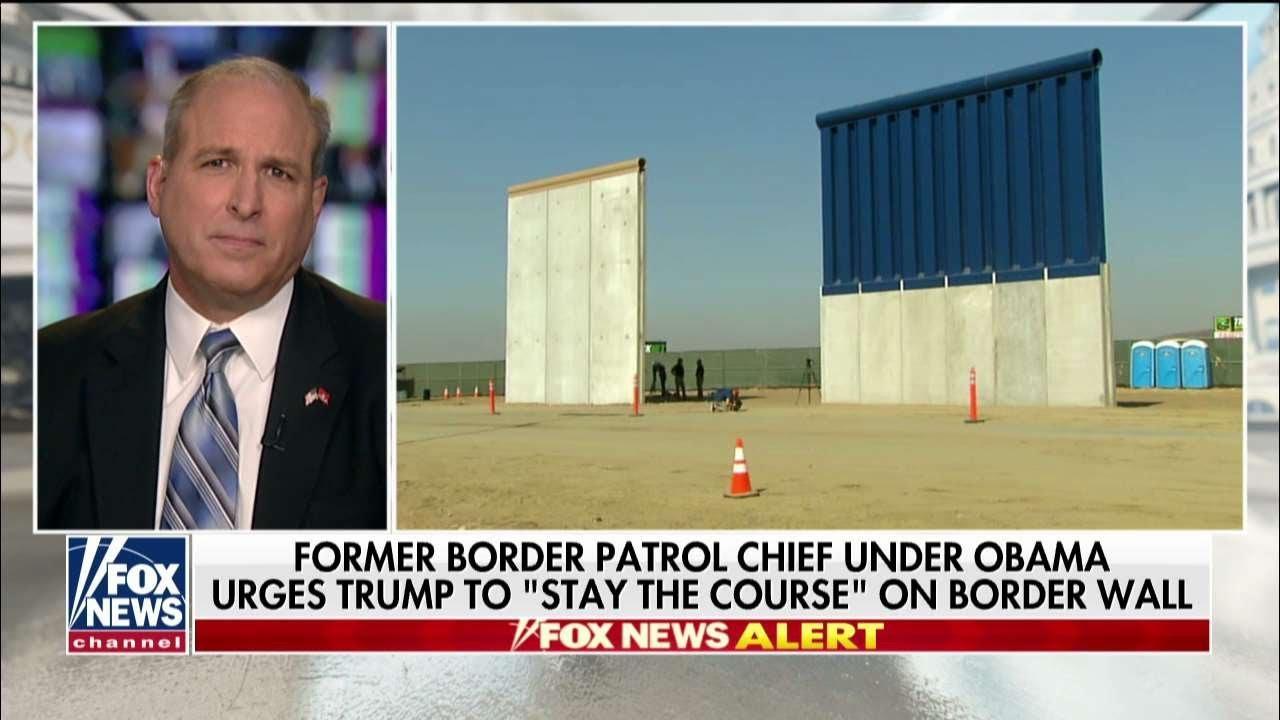 obama's building trump's border wall in tunisia - Imgflip |Obamas Border Fence