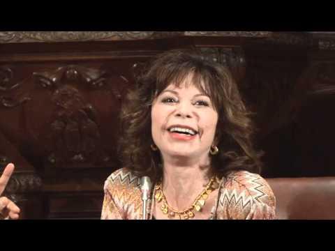 Conversación Con Isabel Allende