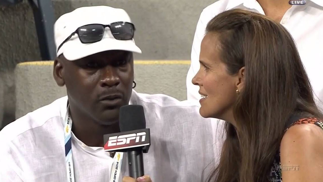 Michael Jordan Said LeBron James Is The GOAT After Winning Eastern Conference Finals