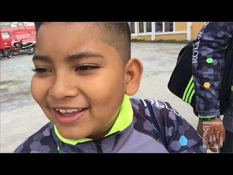 video blog competicia Kaibi´l Bálam Huehuetenango