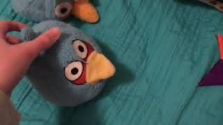 Angry Birds Plush Toons S1 Episode8 - True Blue