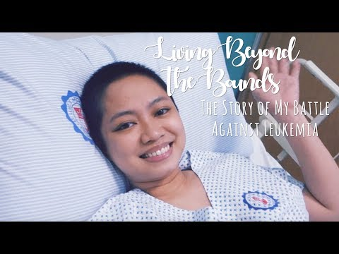 LIVING BEYOND THE BOUNDS - MY CANCER STORY | JESSIE BARRIOS