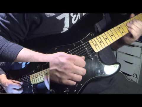 Kent Armstrong® TEXAS VINTAGE Pickups Demo