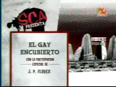 Gay Encubierto