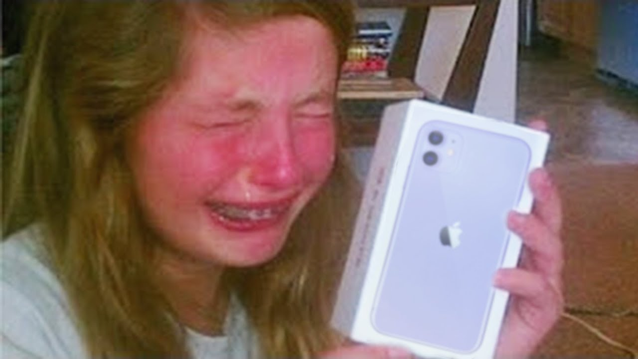 Download Funniest IPhone 11 Unboxing Fails and Hilarious Moments 5