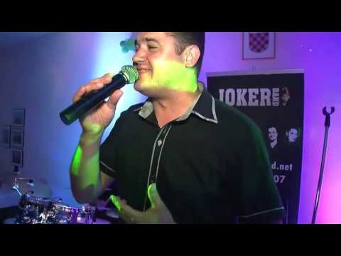 Joker band live - Pariške kapije