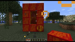 Minecraft: how to make a portal to the sun - (minecraft portal to the sun)(, 2016-02-07T18:53:19.000Z)