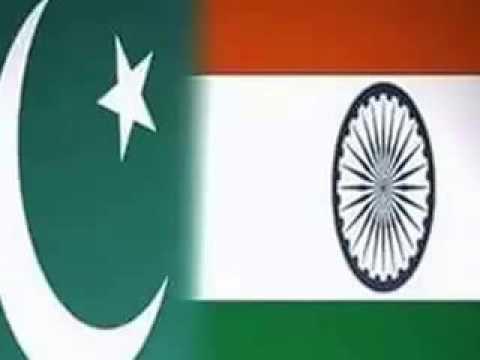 Pakistan radio call