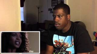 Supernatural   Oh Death Trailer   The CW Reaction!!!