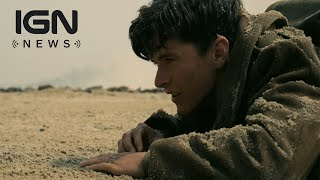 Dunkirk Rules the Weekend Box Office While Valerian Flops - IGN News