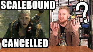 SCALEBOUND CANCELLED? - Happy Console Gamer