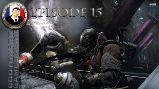 Destiny Let's Play [Épisode 15] PlayStation 4 Vénus- L'œil du maitre des clés