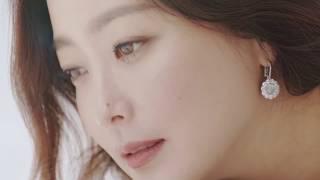 Chopard & South Korean actress Kim Hee-sun