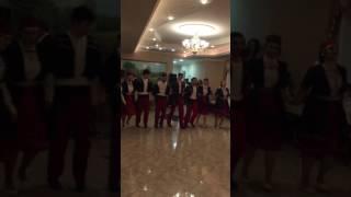 Армянские танцы,Ансамбль Урарту Ростов-на-Дону свадьба батайск танец