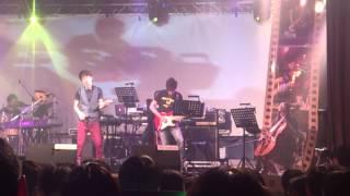光良《回憶裡的瘋狂 台北Legacy演唱會》 單戀