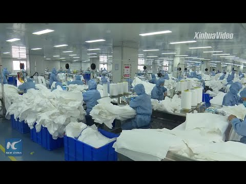 How To Make Protective Clothing For Medical Staff?