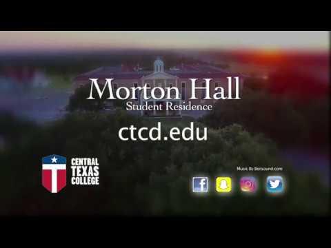 Morton Hall Dormitory: Move In Day