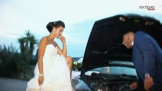 CORFU WEDDING VIDEO
