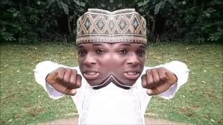 Umar M Lawan aure
