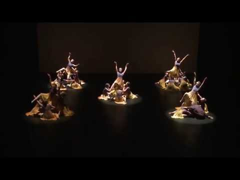 Beau-Rock Ballet School - The Sound of Silence 2016