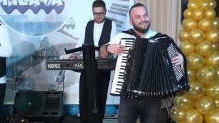 Splet srpskih kola Orkestar Tigrovi Borko Radivojevic