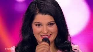 State Ioana, număr de stand up comedy senzațional! Delia: