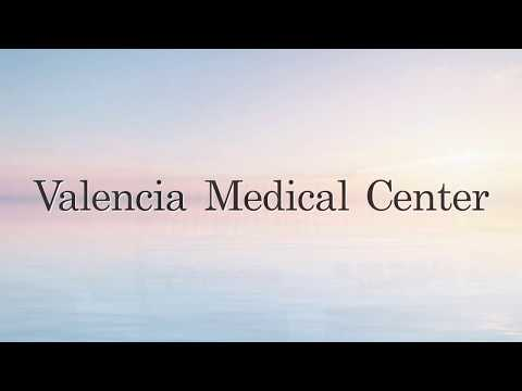 Valencia Medical Center Office Tour 2020
