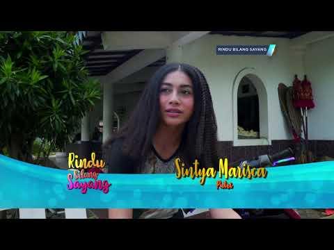 Behind The Scene Rindu Bilang Sayang - Testimoni Sintya Marisca, Dede Kendor