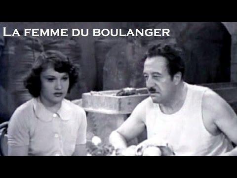 La femme du boulanger 1938 Film réalisé par Marcel