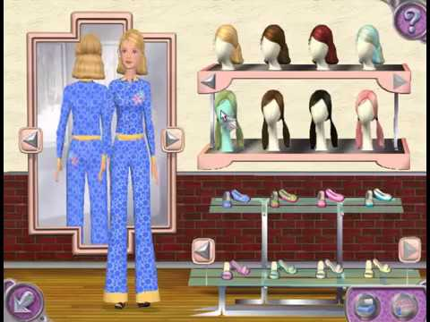 Barbie Fashion Show Pc Game Barbie Fashion Show Level 2