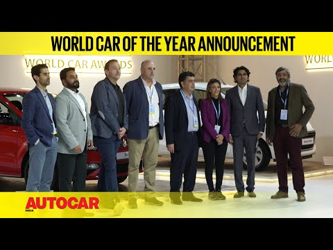 2020 World Car of the Year Finalists Announced | News | Autocar India