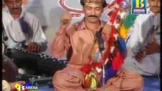 jahin manhoo lae moo by ghulam hussain umrani album 5 bechain uploaded by imran ali soomro.DAT Resimi