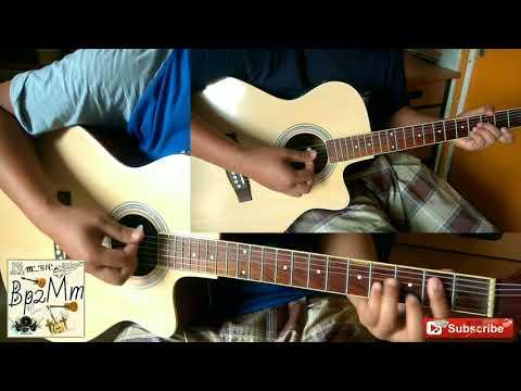 #27 Cover Lagu Five Minutes - Bertahan