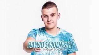 Dawid Smoliński - Burzliwa znajomość (Official Video)