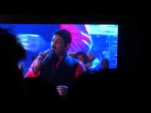 MANOJ TIWARI in Noida Stadium | Dinesh lal yadav Nirahua | Chhath Puja | Bhojpuri Singer, Actor, Mp