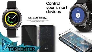 Top 5 Best Samsung Galaxy S9 & S9 Plus Accessories