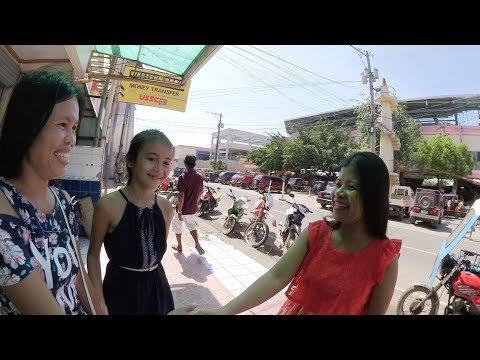 Surprise Meet Up In Talibon Bohol Philippines