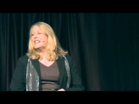 There's No Such Thing as 'Passive Learning'   Jenny Shanahan   TEDxBSU