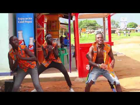 ADI MUDONG   BRAYO AND LUCKY DEE MOS WANTED DANCERS