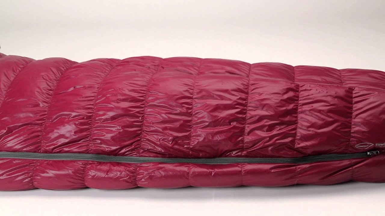Nemo Rhumba Sleeping Bag Campmor
