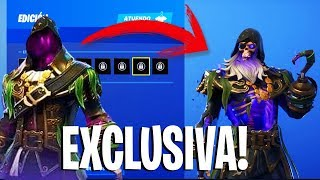 THIS SKIN IS DIFFERENT IN CHINA!! -WHY DID THEY CHANGE IT!? -FORTNITE!
