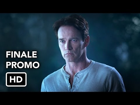 "True Blood 7x10 Promo ""Thank You"" (HD) Series Finale"