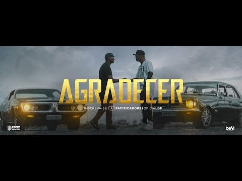 Pacificadores - Agradecer (Official Music)