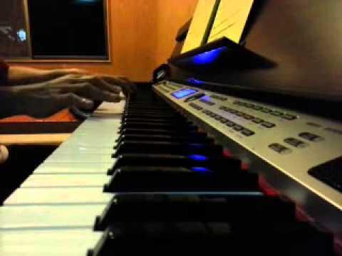 เพลง คนสุดท้าย (cover เปียโน มือสมัครเล่น)