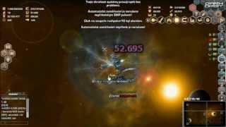 Dark Orbit Chaos Fighter CZ3 [Vengeance pvp]