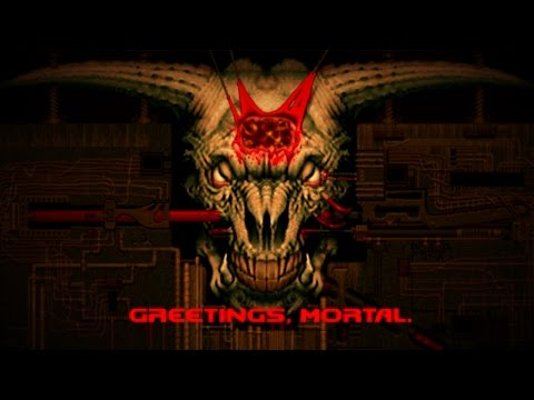 DOOM 2 - Opening To Hell [Cover By DAR] - Map30 | Icon of Sin
