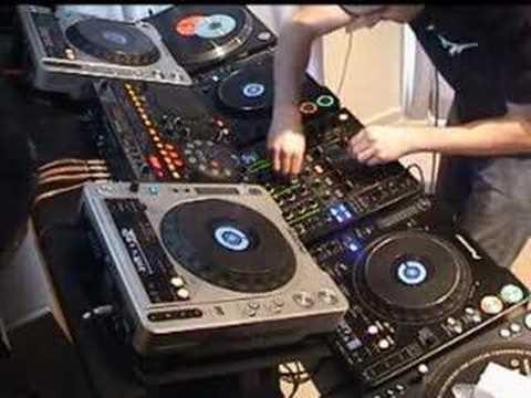 Hardcore Dj Mix 56
