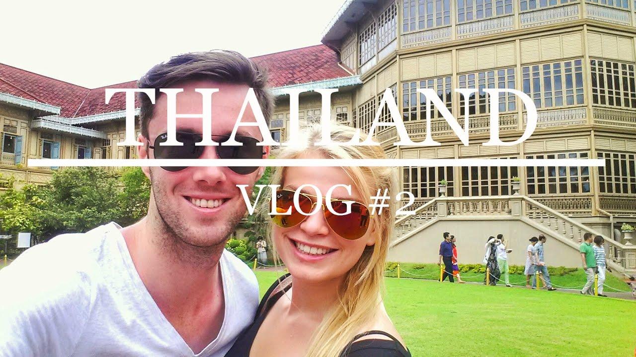 Download Thailand VLOG 2 - Opgelicht in Bangkok!? | Lifestyle Spot