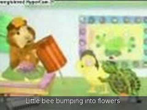 The Wonder Pets Save The Bee Youtube