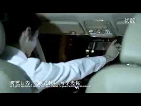 Chinese car:Great wall Haval H6 Sport Advertising